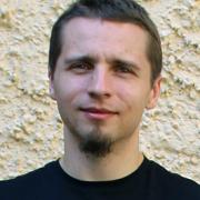 """Andrzej """"Khaox"""" Hładki"""