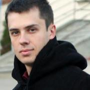 """Marcin """"Yosz"""" Krupiński"""