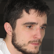"""Maciej """"Palmer"""" Obszański"""