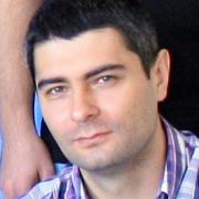 """Artur """"Konev"""" Konefał"""