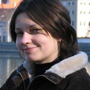 """Agnieszka """"Scheherazade"""" Weidemann"""