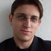 """Michał """"Malash"""" Malaszewski"""