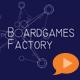BoardGamesFactory (blog wydawniczy)